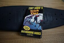 Vhs Used, 2000 Tony Hawk's Trick Tips Vol. 1,Extended Version.