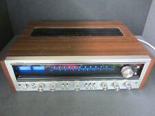 Vintage Pioneer Stereo Receiver Model SX-737