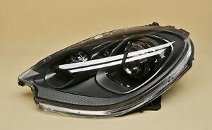 Headlight headlamp Porsche Macan 95B 2014-2018 Xenon, Left Side, Passenger Side