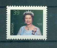 QUEEN ELIZABETH II CANADA 1990 Common Stamp