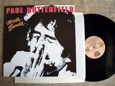 Paul Butterfield  -  north south   Lp 33