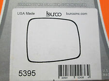 2002-2007 JEEP LIBERTY FITS RIGHT PASSENGER SIDE BURCO MIRROR GLASS # 5395