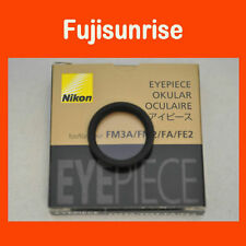 Neuf Nikon FM3A FM2 FA FE2 FM FE Finder Oculaire
