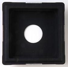 For Linhof M679 Recessed Lens Board Copal #0 25mm