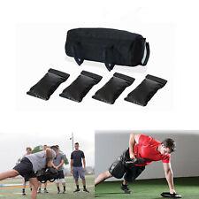 Fitness Weightlifting Sandbag Adjustable Training Equipment Power Sport Exercise