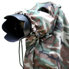 Matin Rain Cover Camouflage (Large) for Cameras and Camcorders i
