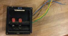 Tannoy M 15 crossovers  100 watt