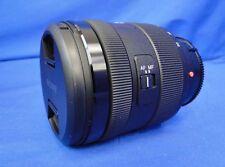 Sony SAL1650 DT 16-50 mm F2.8 SSM Zoom Lens For A-Mount Alpha Japan model New