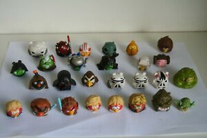 Angry Birds Star Wars pencil toppers