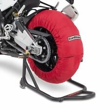 Reifenwärmer Set 60-80 Grad RD Ducati Hypermotard/ Monster1100/ Evo