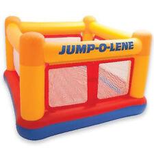 Children's Kids Intex Playhouse Jump-O-Lene Game Play Gift New