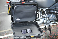 PANNIER LINER INNER BAGS LUGGAGE BAGS FOR R1200GS VARIO EXPANDABLE RALLYE 2017