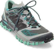 New La Sportiva Womens Bushido Athletic Trail Running Shoes Size US 8 EU 39.5