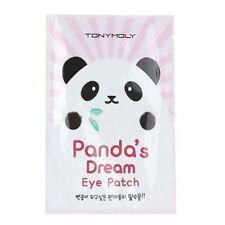 Tony Moly Panda's Dream Eye Patch Mask Korean Cosmetic B.b Beauty UK