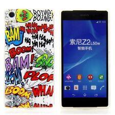 Cover e custodie Multicolore Per Sony Xperia Z per cellulari e palmari Sony Ericsson