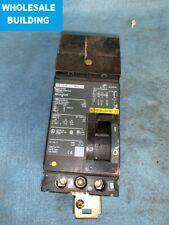 Square D Circuit Breaker Fa26020Ab, 20 Amp, 2 Pole, 240V-25Ka, 480V-18Ka