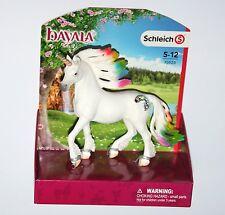 Schleich 70523 - Bayala Rainbow Unicorn Stallion