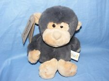 Kokomo The Chimpanzee Soft Plush Toy All Creatures Safari by Carte Blanche