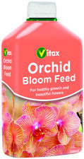 Vitax Orchid Bloom Feed 500ml Plant Feeds 5OF500