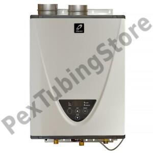 Takagi T-H3-DV Tankless Indoor Water Heater, Propane, 199KBTU