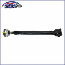 BRAND NEW FRONT PROP DRIVE SHAFT ASSEMBLY FOR DODGE DAKOTA 4X4 / 4WD 26""
