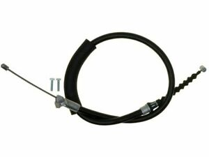 For 2002 Nissan Xterra Parking Brake Cable Rear Right Dorman 62944MR