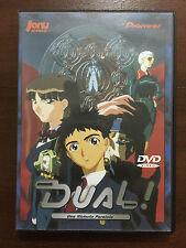 DUAL! - UNA HISTORIA PARALELA - ED 1 DVD - CAPS 1 A 5 - 125 MINUTOS - JONU MEDIA