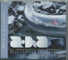 A-HA - BUTTERFLY, BUTTERFLY (THE LAST HURRAH) 2010 EU 2 TRACK CD SINGLE