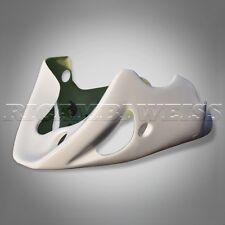 Dr140 Suzuki Sv650 99-02 Belly Pan inferior panel del carenado de fibra De Vidrio Nuevas