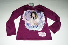 "Mädchen T-shirts ""VIOLETTA"" Disney - 140/10A"