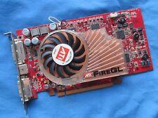 ATi HP 365887-003 FireGL V5100 128MB PCI-E Graphics Card DVI/DVI/Video OUT