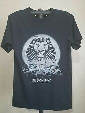 Mens The Lion King Broadway Musical T-Shirt Size Small