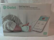 Owlet Smart Sock 2 Ba