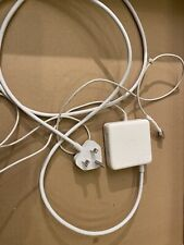 "Genuine Apple 85W MagSafe 2 Macbook Pro 15"" Magsafe 2 Adapter Charger A1424"