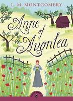 Anne of Avonlea (Puffin Classics), Montgomery, L. M. , Acceptable | Fast Deliver