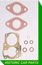 GASKET PACK for SOLEX Carb B30ZIC-3 on Ford Thames Van HC 5/7cwt 1961-63