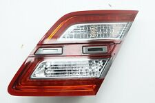 FORD TAURUS Right RH Inner Tail Lamp Tail Light Backup Lamp OEM 2013 - 2019 *