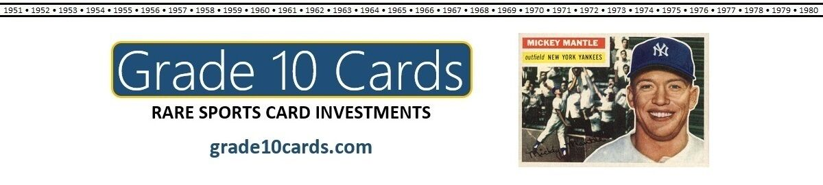 Grade 10 Cards
