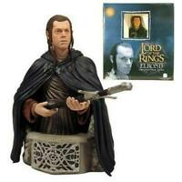 Gentle Giant - Lord of the Rings - Elrond Ringbearer Mini Bust brand new sealed