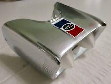 Women's 1960's Ross Custom or Super Deluxe tank light bezel housing & lens