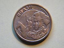 10 Centavos  BRESIL, BRASIL, BRAZIL