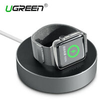 UGREEN Charger Stand Holder Portable Cable Winder Charging Dock For Apple Watch