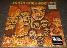 Earth Wind & Fire Vinyl 0081227944735