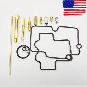 Carb Rebuild Kit For Honda CRF250X 2004-2006 - Carburetor Repair Kit