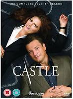 Castle saison 7 Neuf FR