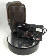 Keystone Regal35 2X Auto Wind 35 mm Camera w/flash - Great Condition -#416