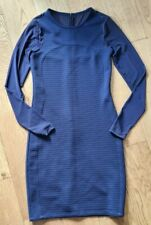 Very  elegant  Royal Blue Reiss Dress Size Small 10 Or 8