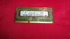 sodimm SAMSUNG 1RX8 PC3-8500S-07-10-ZZZ
