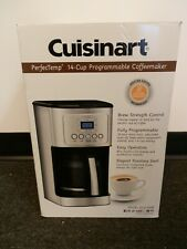 Cuisinart DCC-3200 14-Cup Programmable Drip Coffee Maker