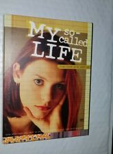 My So-Called Life: the Complete Series 6-Dvd-set+book Free Shipping